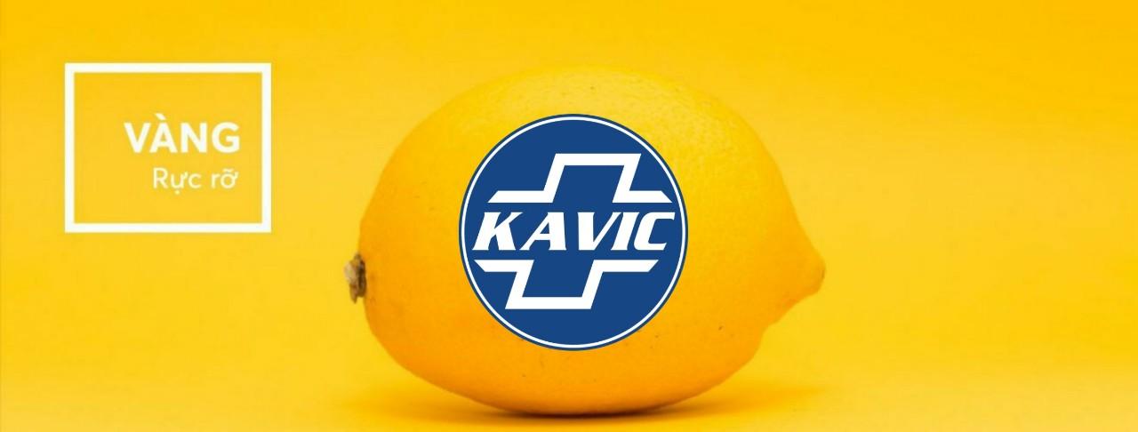 Sản phẩm xanh Kavic 04